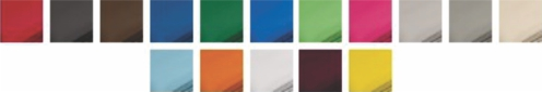 POLY MUSLIN colors